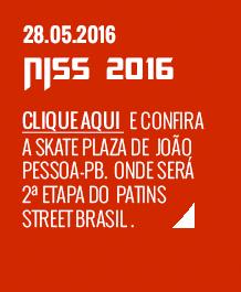 NISS 2016